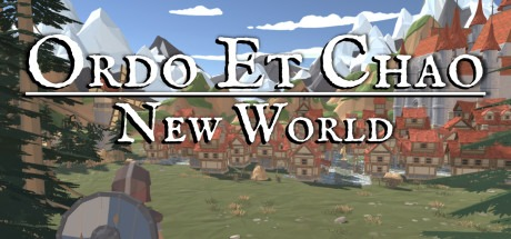 Ordo Et Chao: New World Free Download