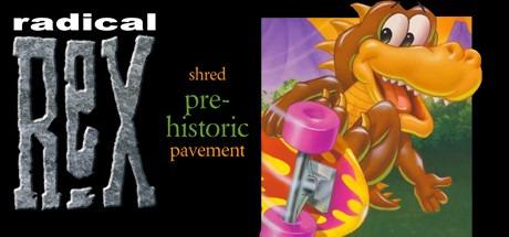 Radical Rex Free Download