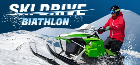 Ski Drive: Biathlon Free Download