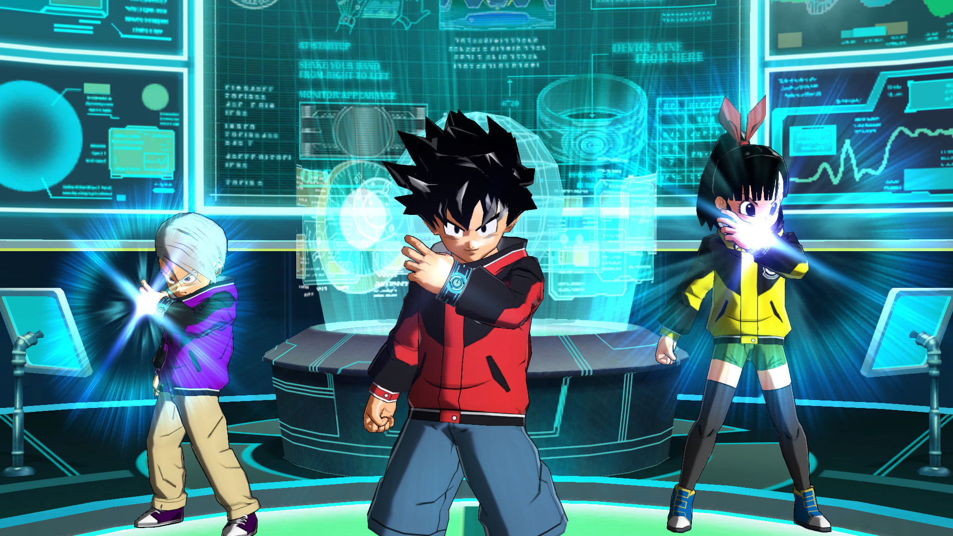 FREE DOWNLOAD » SUPER DRAGON BALL HEROES WORLD MISSION   Skidrow Cracked