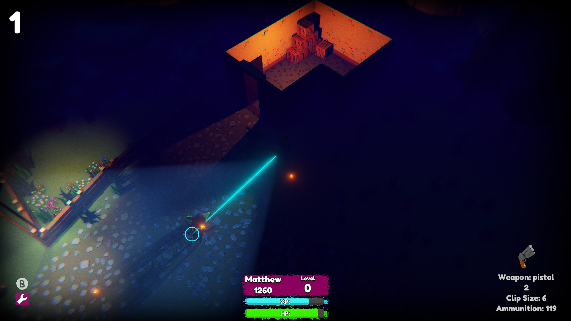 Nightmare Trails Free Download