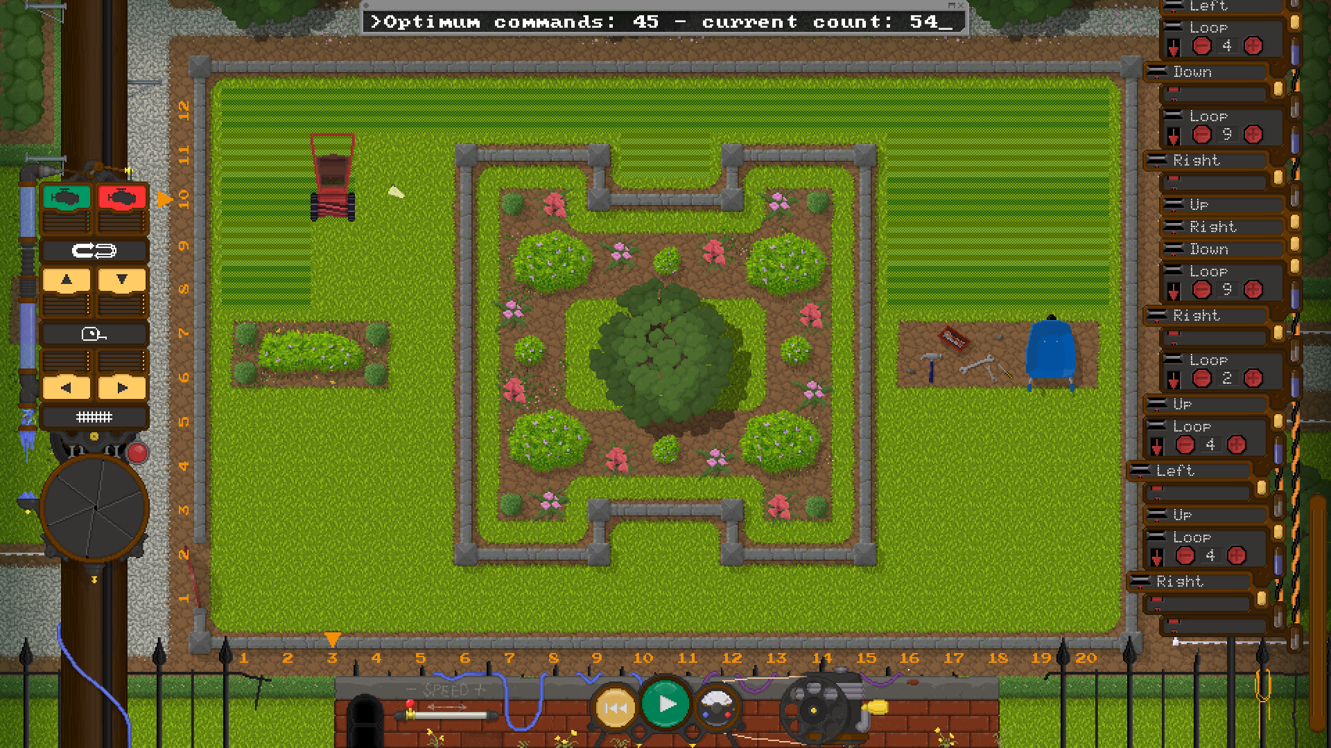 Mow Problem Free Download