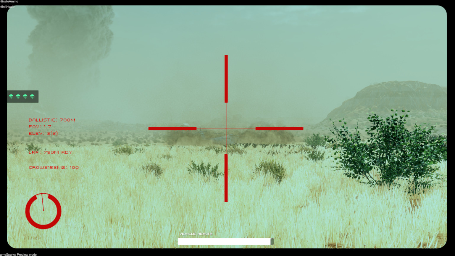 Hunting fields of Jackals Free Download