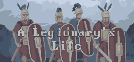A Legionary