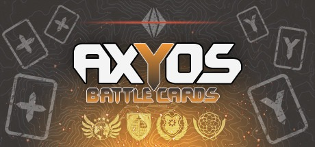 AXYOS: Battlecards Free Download