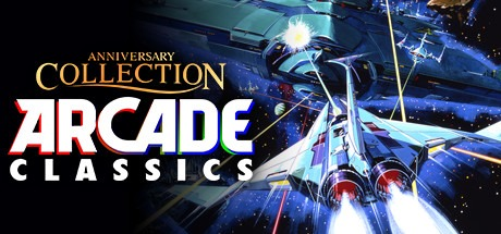 Anniversary Collection Arcade Classics Free Download
