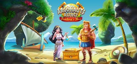 Argonauts Agency: Pandora