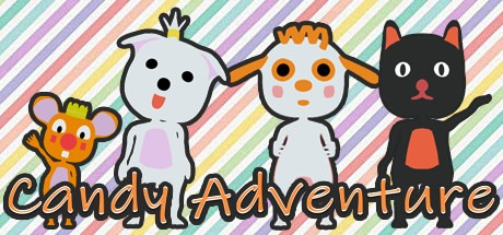 Candy Adventure Free Download
