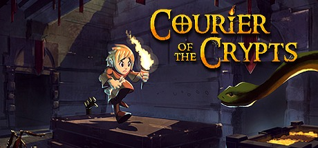 Courier of the Crypts Free Download