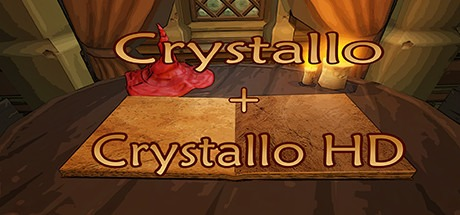 Crystallo Free Download