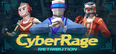 Cyber Rage Retribution Free Download