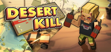 DESERT KILL Free Download