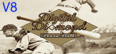 Digital Diamond Baseball V8 Free Download