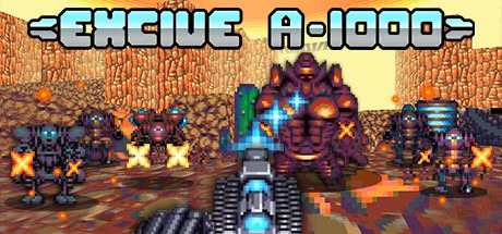 Excive A-1000 Free Download