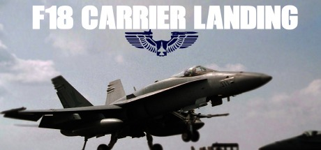 F18 Carrier Landing Free Download