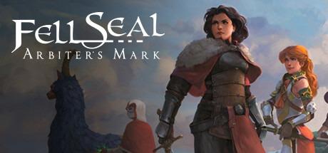 Fell Seal: Arbiter