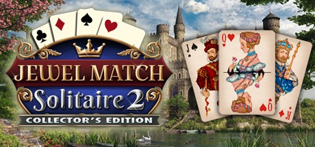 Jewel Match Solitaire 2 Collector