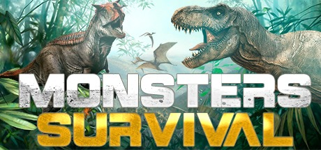 MONSTERS:SURVIVAL Free Download
