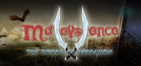 Malevolence: The Sword of Ahkranox Free Download