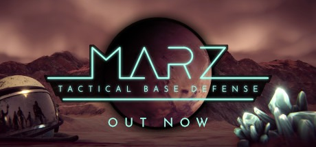 MarZ: Tactical Base Defense Free Download