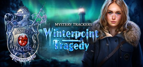 Mystery Trackers: Winterpoint Tragedy Collector