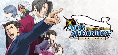 Phoenix Wright: Ace Attorney Trilogy / 逆転裁判123 成歩堂セレクション Free Download