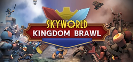 Skyworld: Kingdom Brawl Free Download