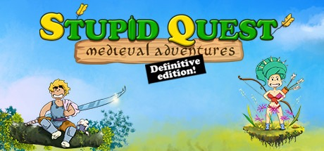 Stupid Quest - Medieval Adventures Free Download