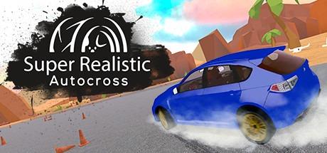Super Realistic Autocross Free Download