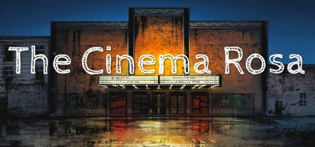 The Cinema Rosa Free Download