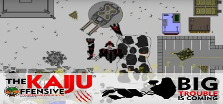 The Kaiju Offensive Free Download