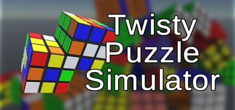 Twisty Puzzle Simulator Free Download