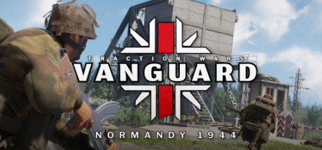 Vanguard: Normandy 1944 Free Download
