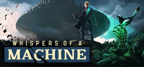 Whispers of a Machine Free Download