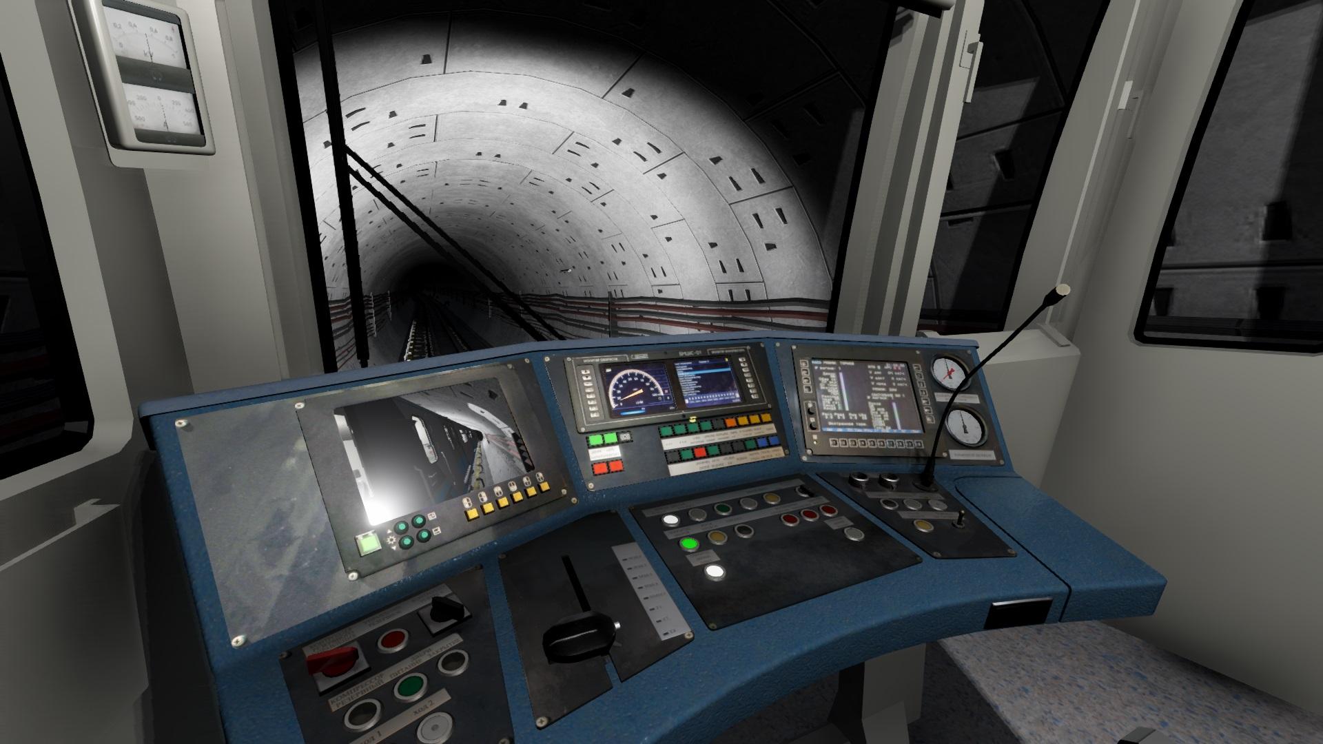 Metro Simulator 2019 Free Download