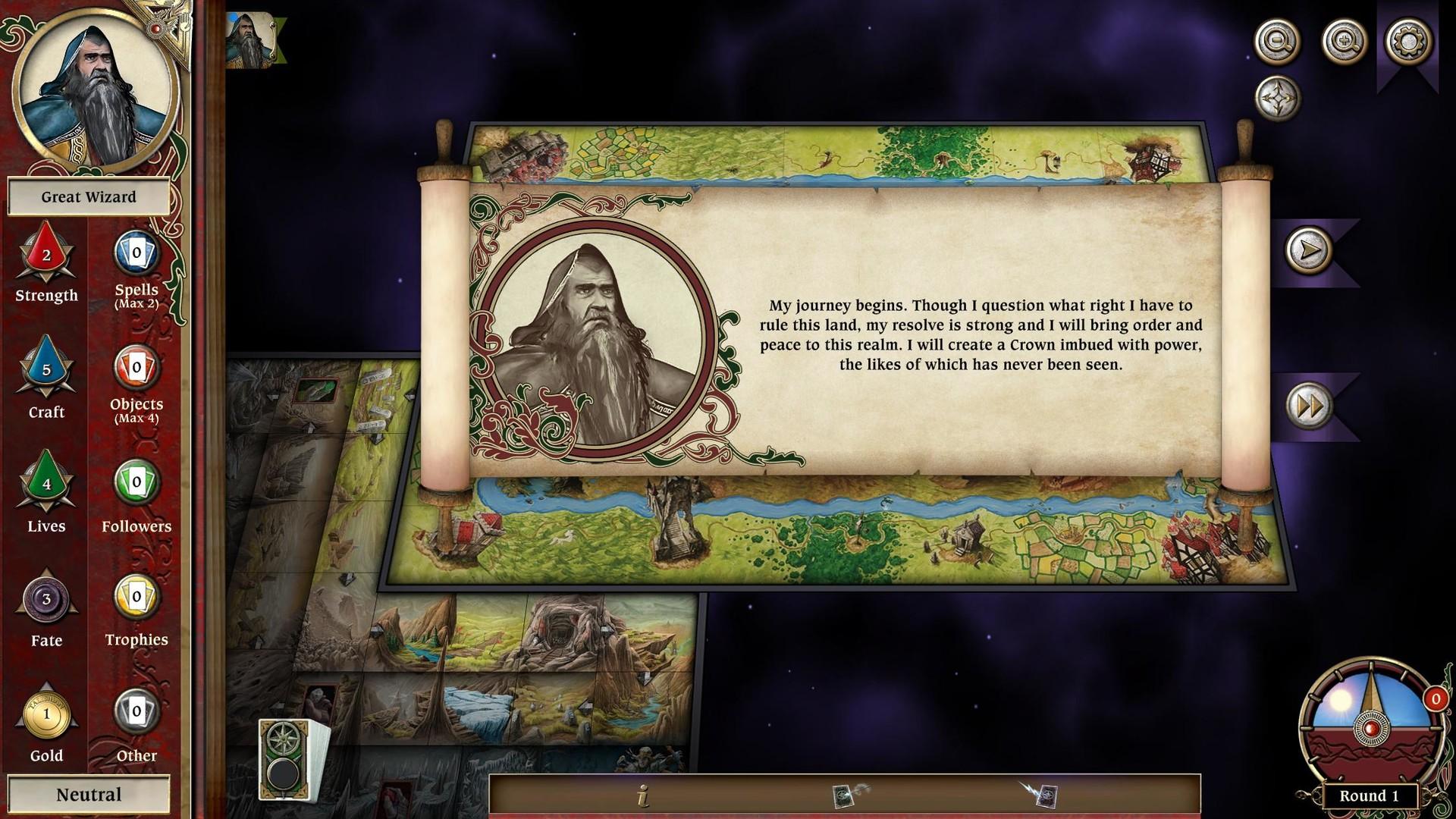 Talisman: Origins Free Download