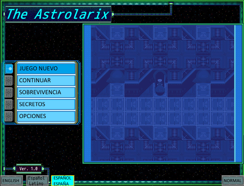 The Astrolarix Free Download