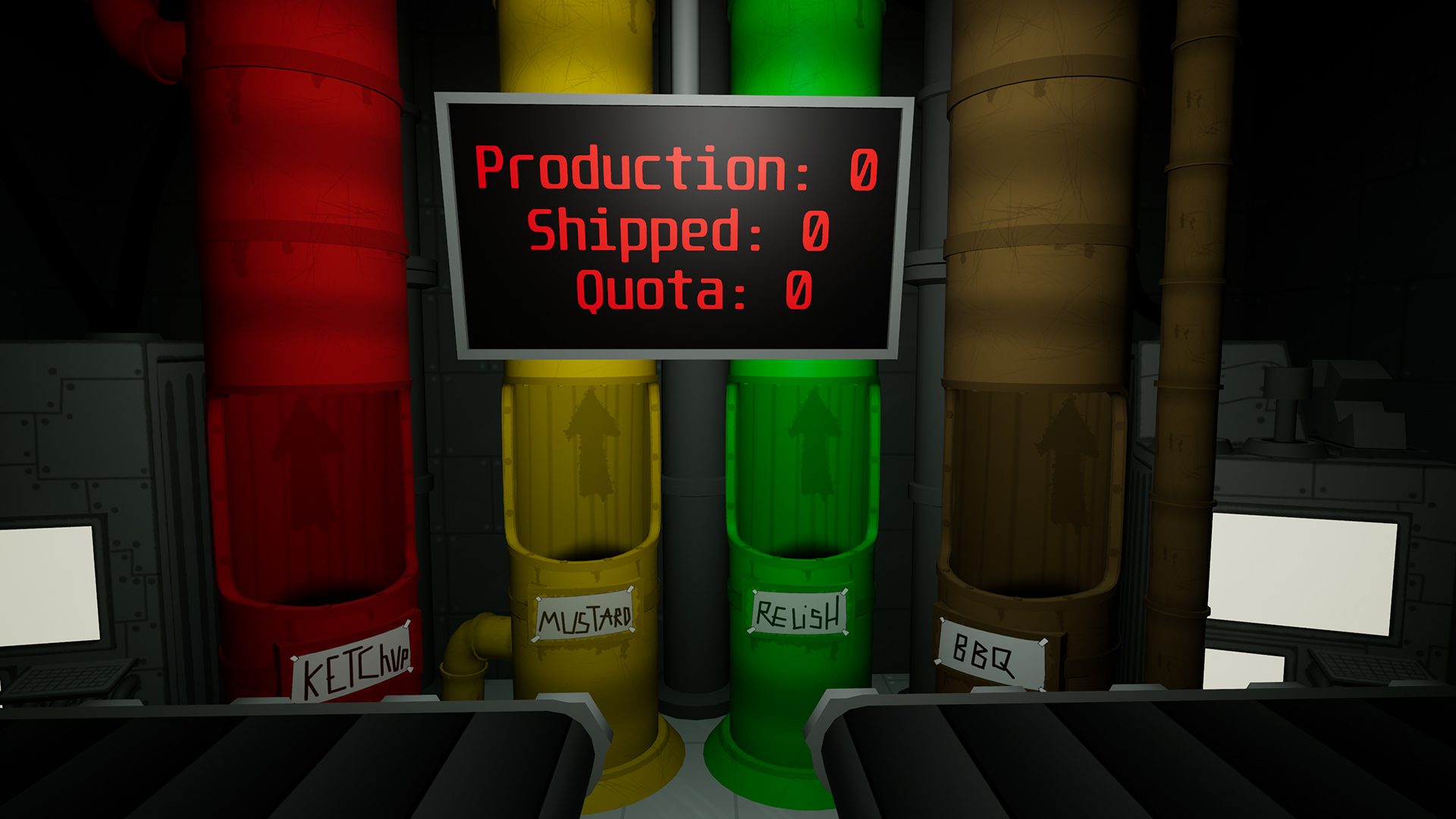 Flavortown:VR Free Download