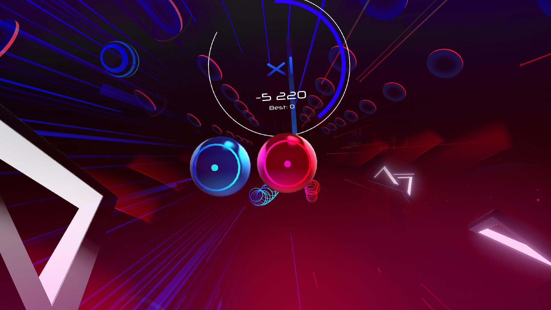 Wave Circles Free Download