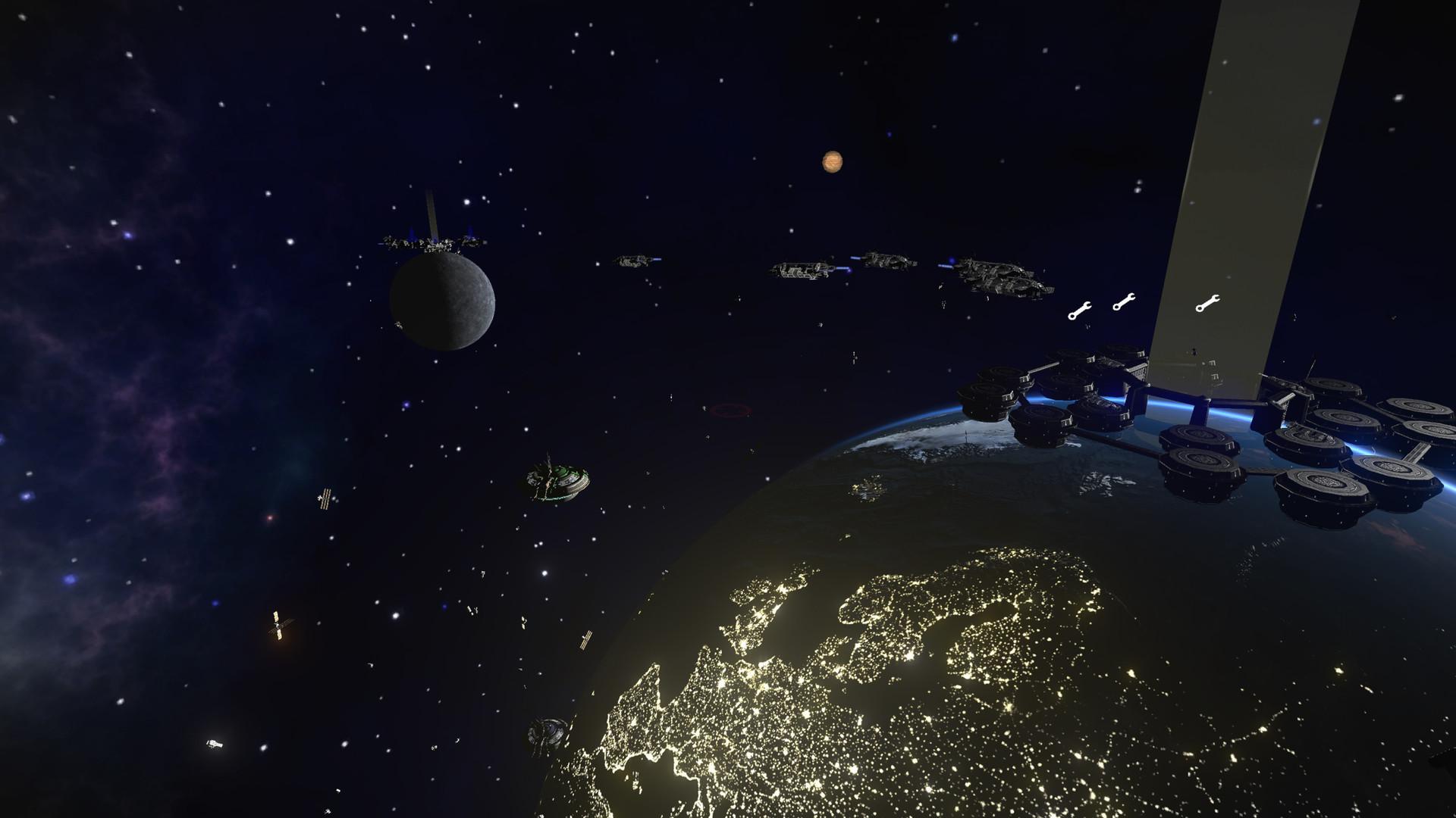 Interstellar Transport Company Free Download