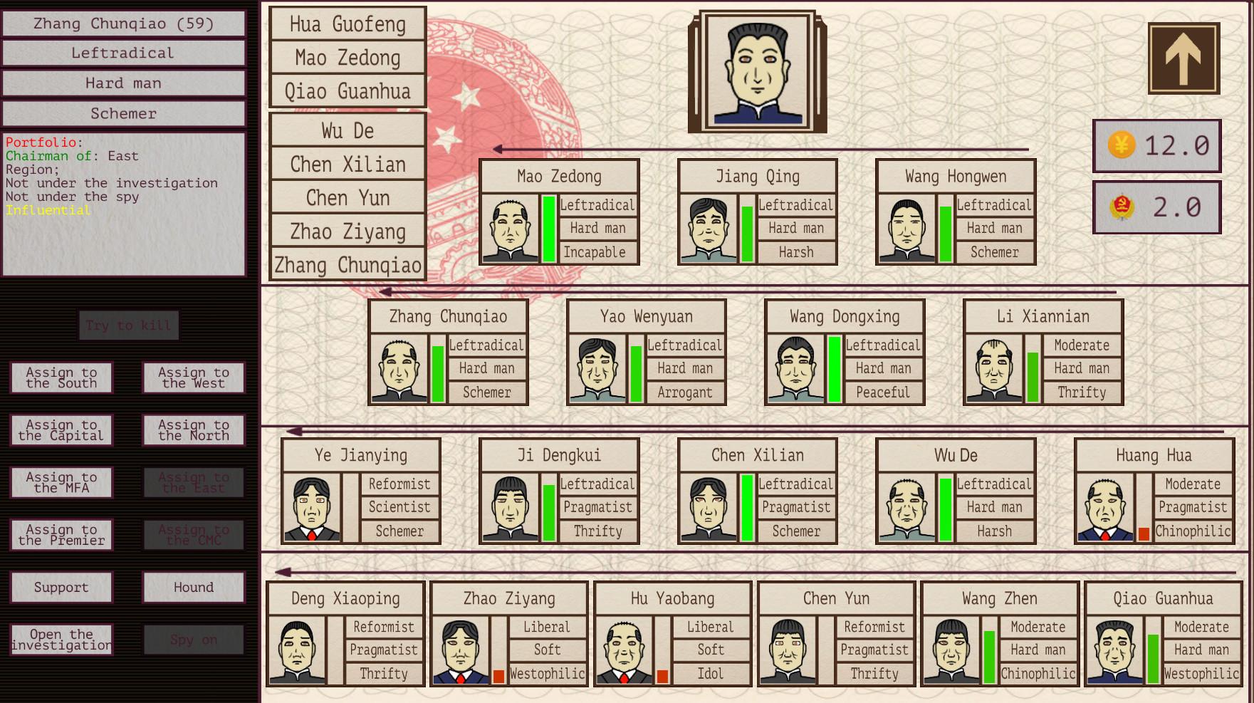 Mao zedong revolution