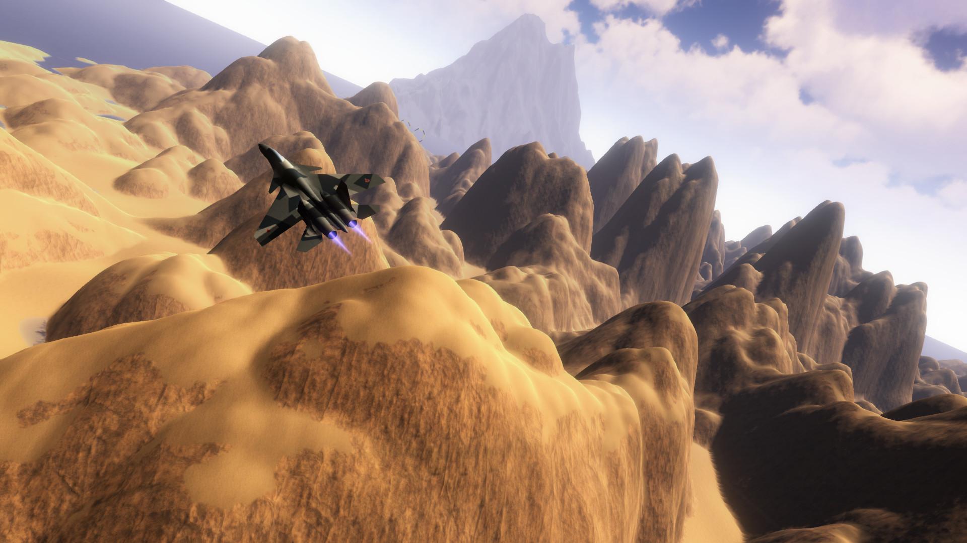 Avis Rapida - Aerobatic Racing Free Download