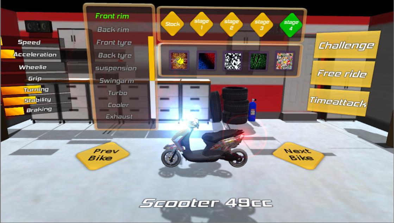 Wheelie King VR Free Download