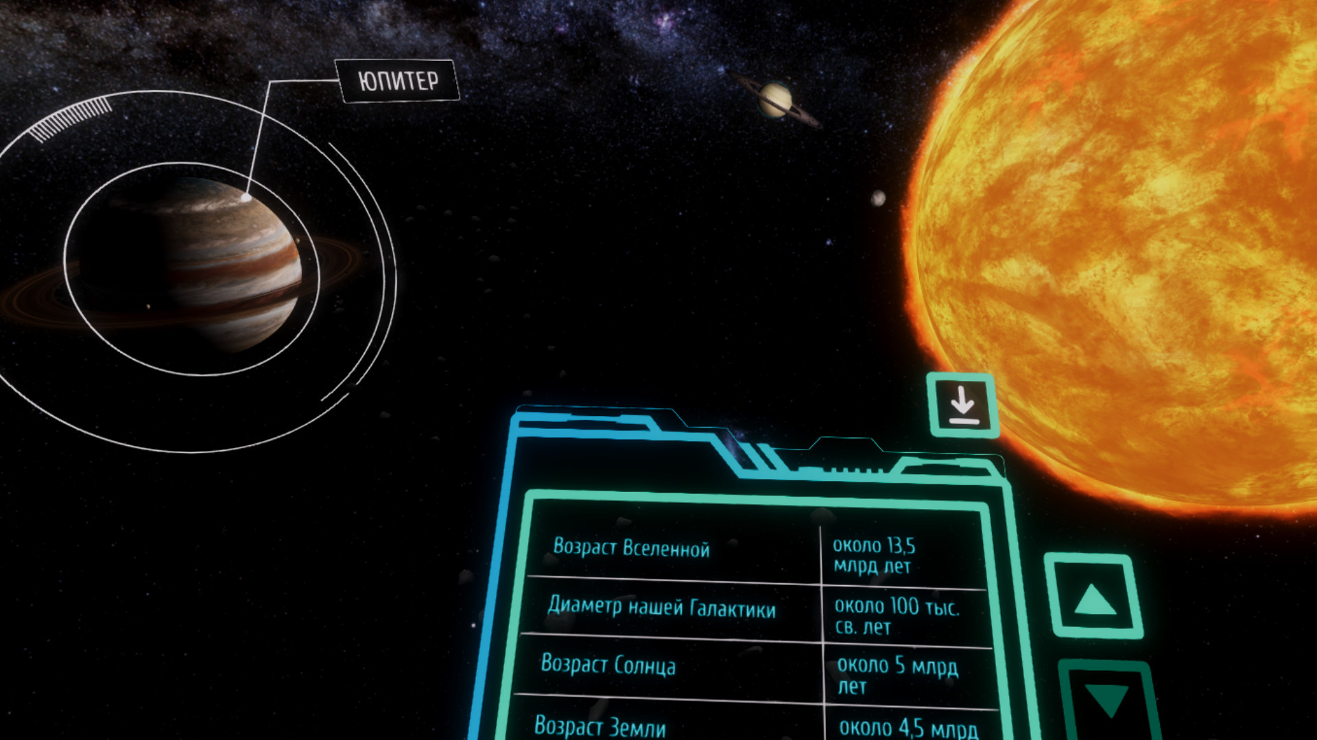 Astronomy VR Free Download