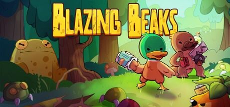 Blazing Beaks Free Download
