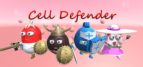 Cell Defender Free Download