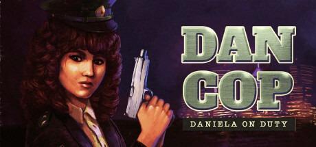 DanCop - Daniela on Duty Free Download