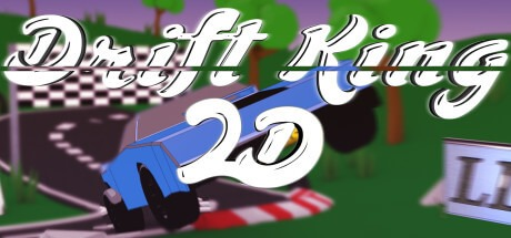 DriftKing 2D Free Download