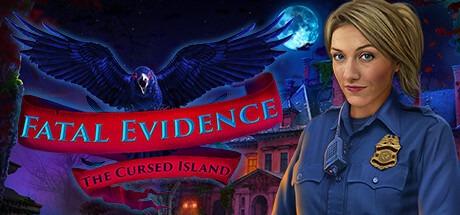 Fatal Evidence: Cursed Island Collector