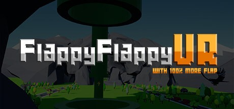 Flappy Flappy VR Free Download